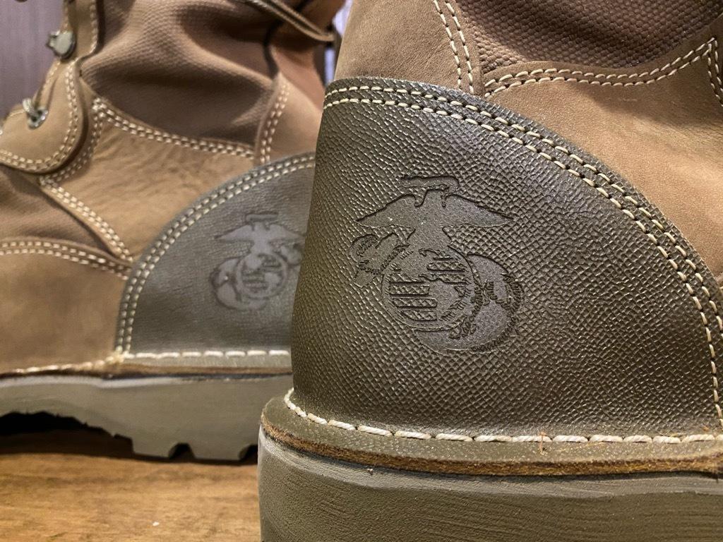 マグネッツ神戸店 1/3(日)ModernMilitary Item入荷! #1 U.S.M.C. Rat Boots , Bellville MCB950!!!_c0078587_14075849.jpg