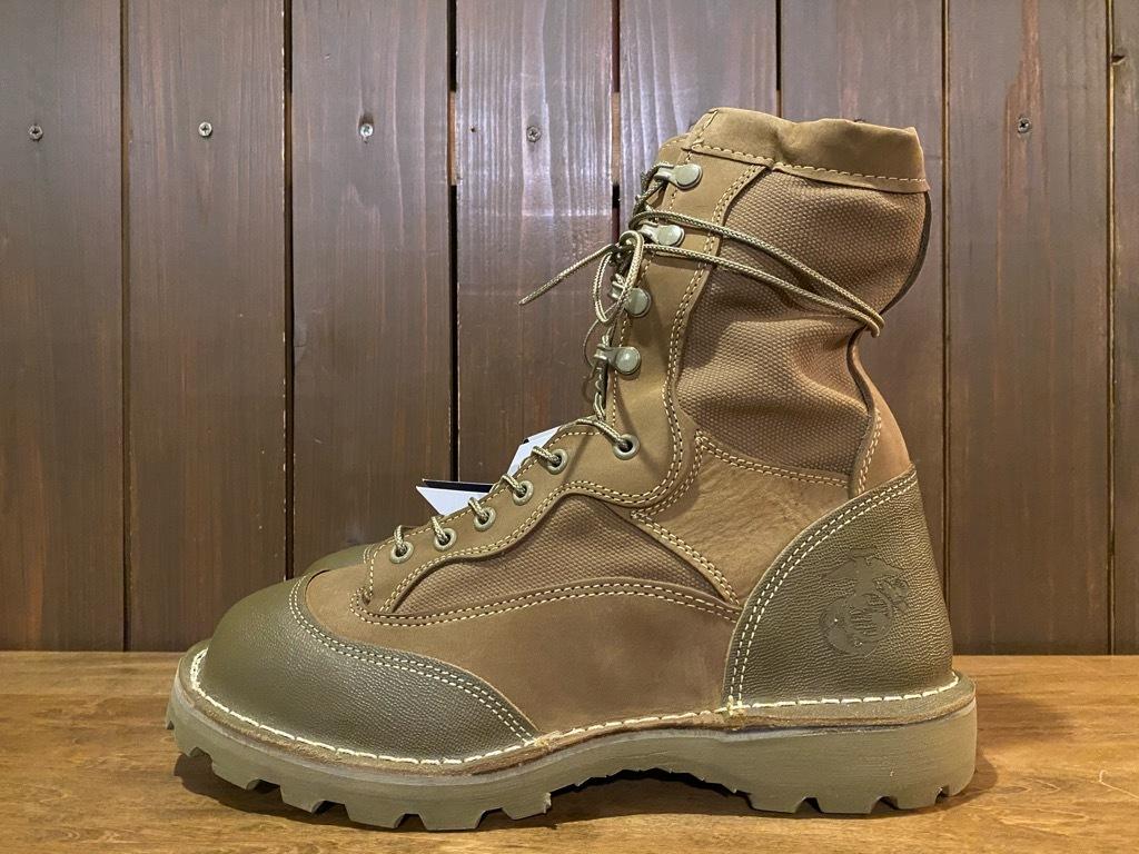 マグネッツ神戸店 1/3(日)ModernMilitary Item入荷! #1 U.S.M.C. Rat Boots , Bellville MCB950!!!_c0078587_14075887.jpg