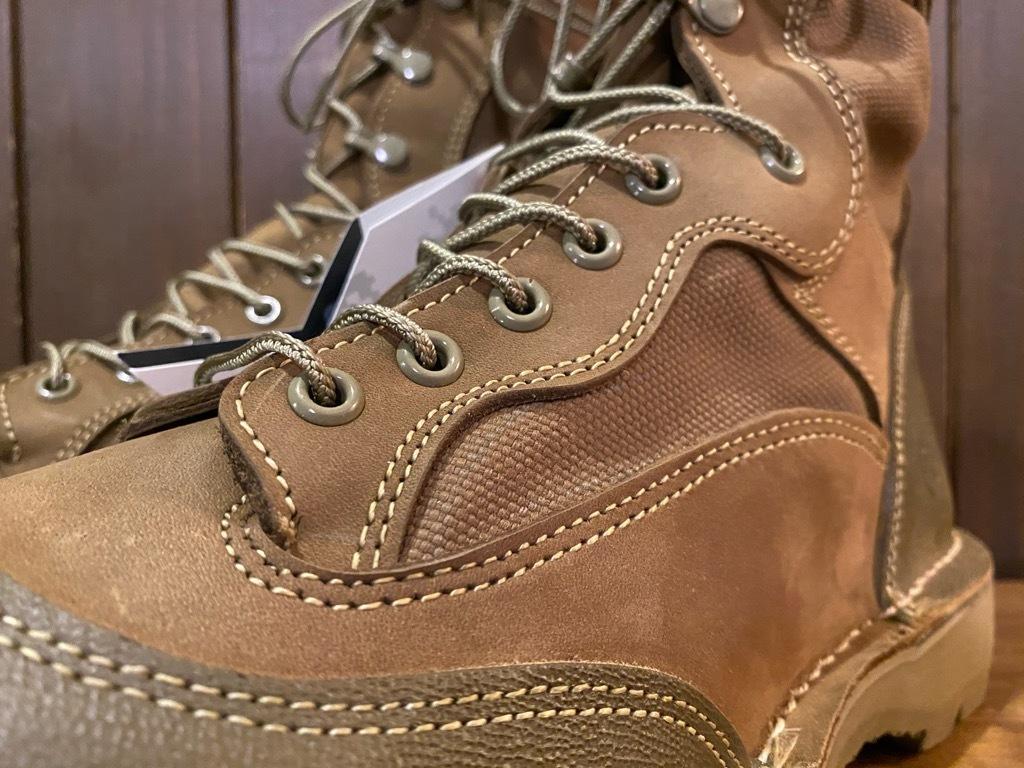 マグネッツ神戸店 1/3(日)ModernMilitary Item入荷! #1 U.S.M.C. Rat Boots , Bellville MCB950!!!_c0078587_14075910.jpg