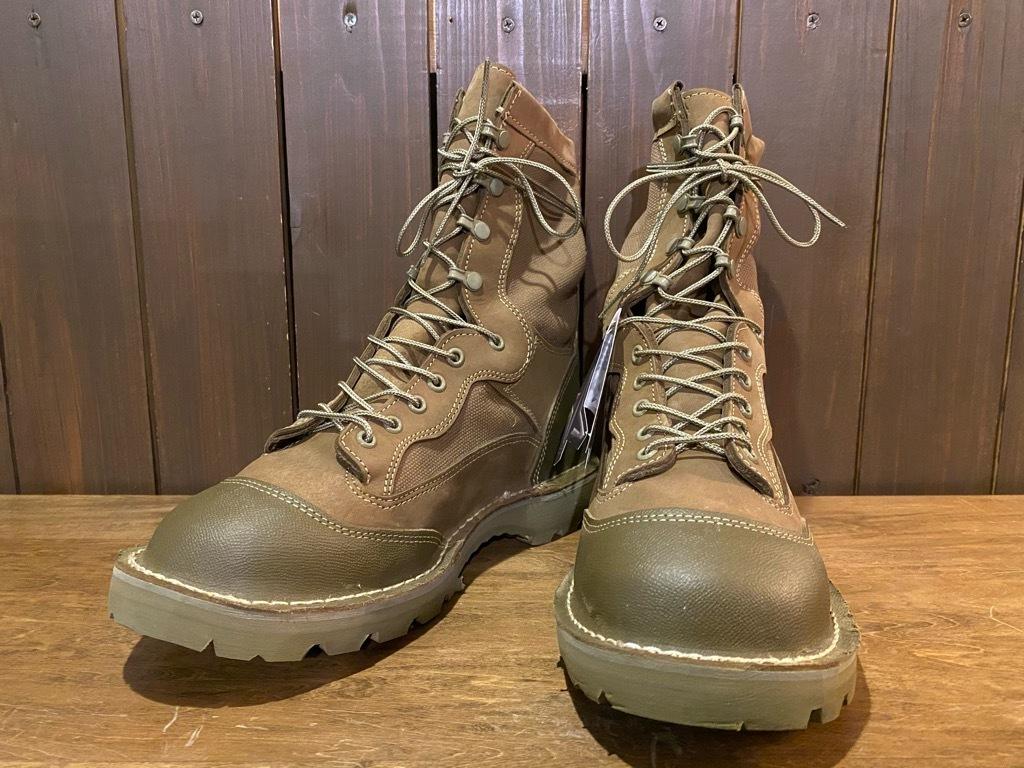 マグネッツ神戸店 1/3(日)ModernMilitary Item入荷! #1 U.S.M.C. Rat Boots , Bellville MCB950!!!_c0078587_14075935.jpg