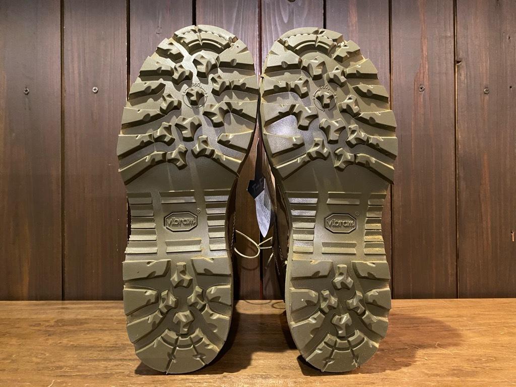 マグネッツ神戸店 1/3(日)ModernMilitary Item入荷! #1 U.S.M.C. Rat Boots , Bellville MCB950!!!_c0078587_14075987.jpg