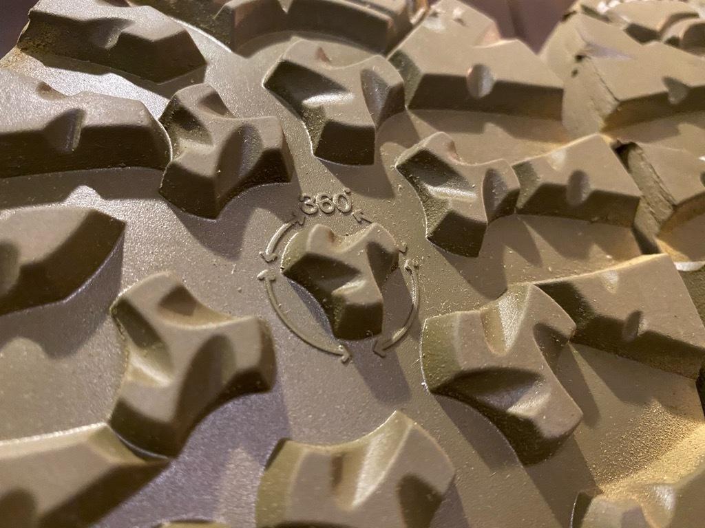 マグネッツ神戸店 1/3(日)ModernMilitary Item入荷! #1 U.S.M.C. Rat Boots , Bellville MCB950!!!_c0078587_14101243.jpg