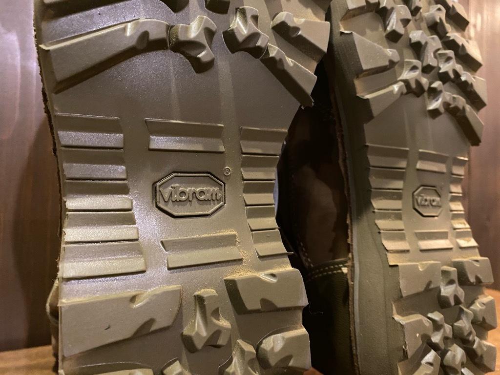 マグネッツ神戸店 1/3(日)ModernMilitary Item入荷! #1 U.S.M.C. Rat Boots , Bellville MCB950!!!_c0078587_14101252.jpg