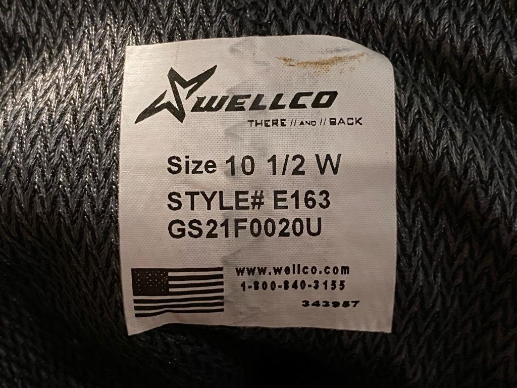マグネッツ神戸店 1/3(日)ModernMilitary Item入荷! #1 U.S.M.C. Rat Boots , Bellville MCB950!!!_c0078587_14101274.jpg