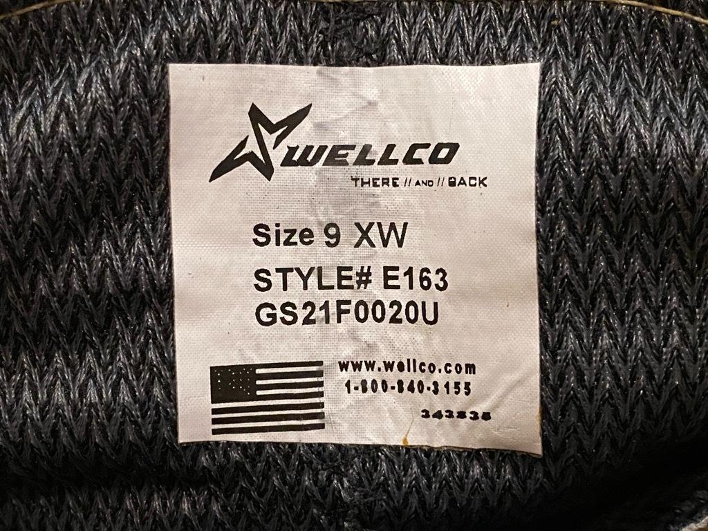 マグネッツ神戸店 1/3(日)ModernMilitary Item入荷! #1 U.S.M.C. Rat Boots , Bellville MCB950!!!_c0078587_14101367.jpg
