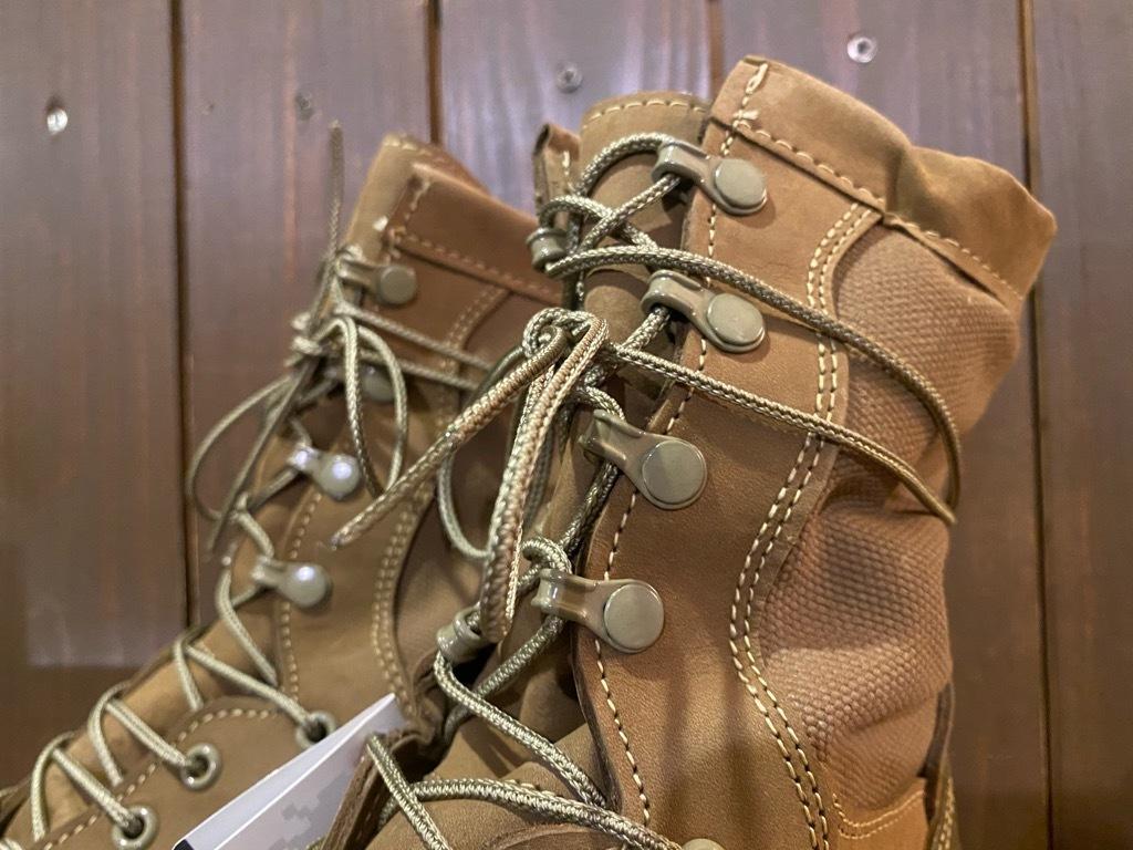 マグネッツ神戸店 1/3(日)ModernMilitary Item入荷! #1 U.S.M.C. Rat Boots , Bellville MCB950!!!_c0078587_14101397.jpg