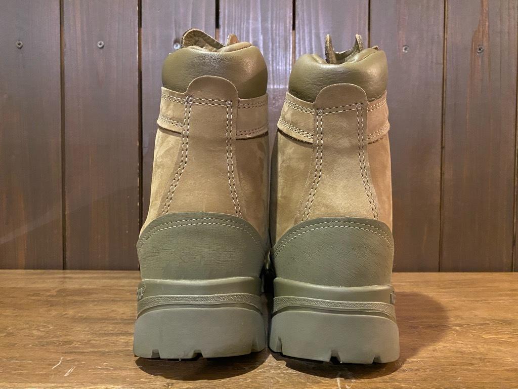 マグネッツ神戸店 1/3(日)ModernMilitary Item入荷! #1 U.S.M.C. Rat Boots , Bellville MCB950!!!_c0078587_14133326.jpg