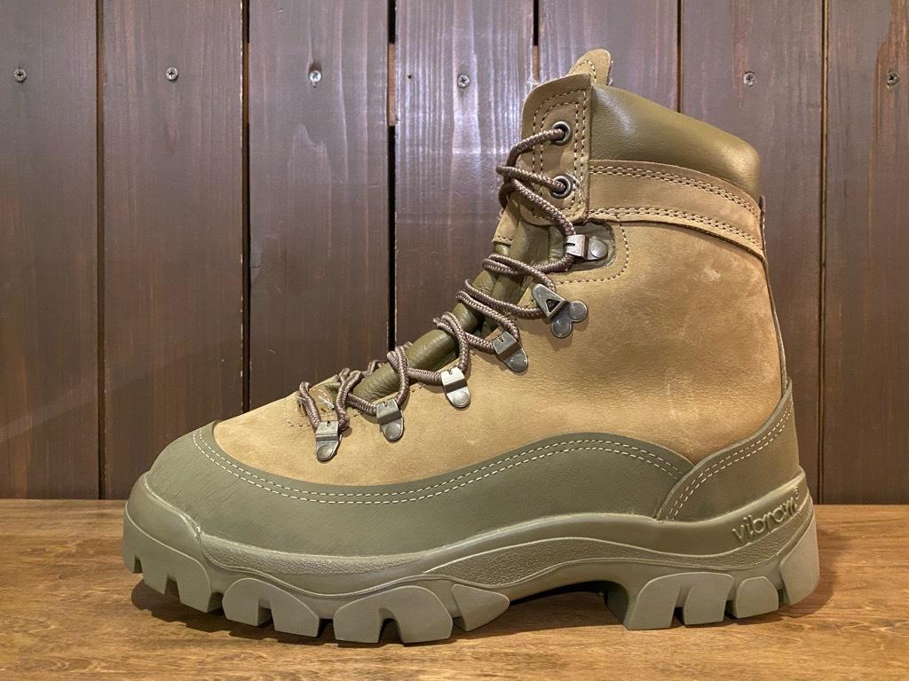 マグネッツ神戸店 1/3(日)ModernMilitary Item入荷! #1 U.S.M.C. Rat Boots , Bellville MCB950!!!_c0078587_14133353.jpg