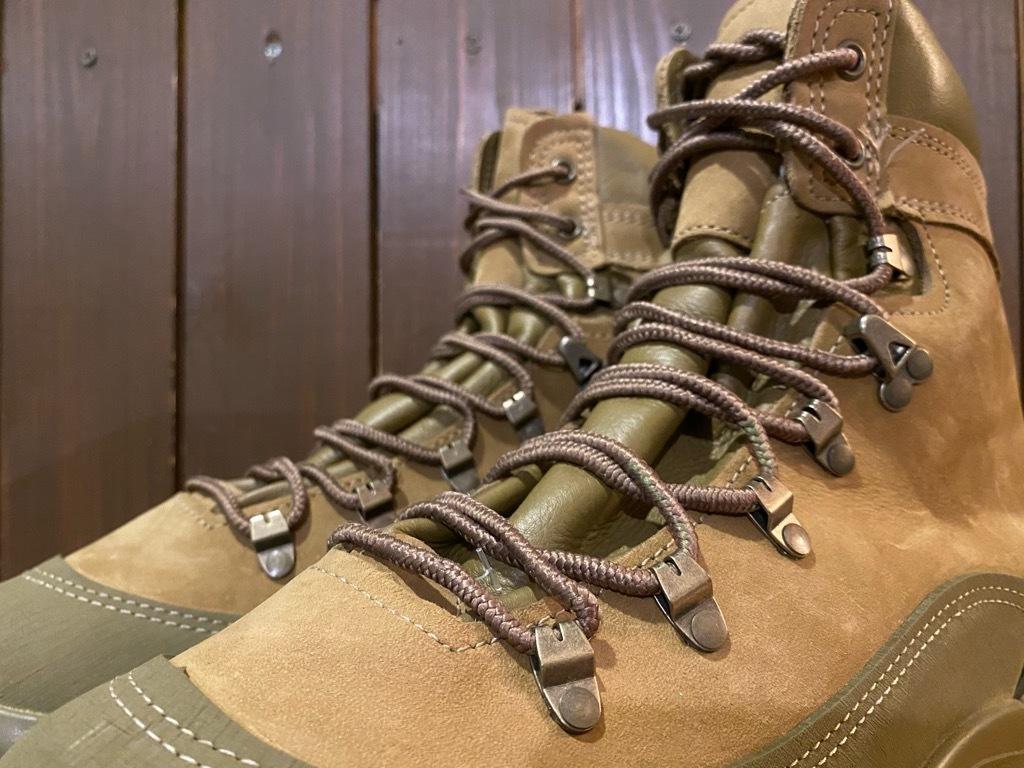 マグネッツ神戸店 1/3(日)ModernMilitary Item入荷! #1 U.S.M.C. Rat Boots , Bellville MCB950!!!_c0078587_14133407.jpg