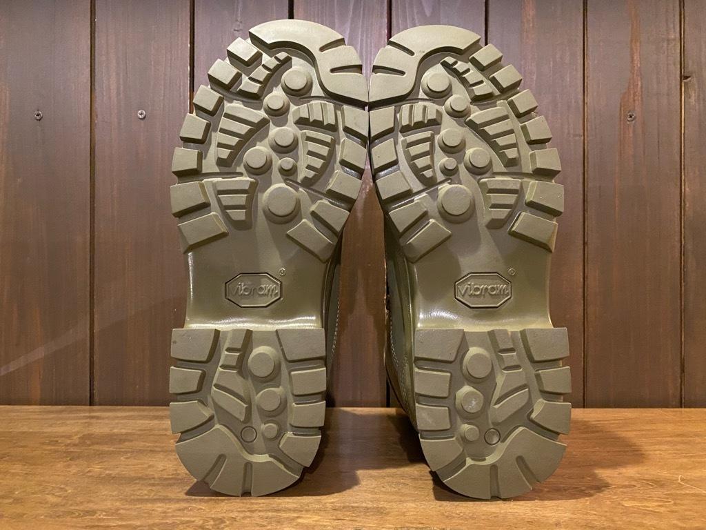 マグネッツ神戸店 1/3(日)ModernMilitary Item入荷! #1 U.S.M.C. Rat Boots , Bellville MCB950!!!_c0078587_14133417.jpg