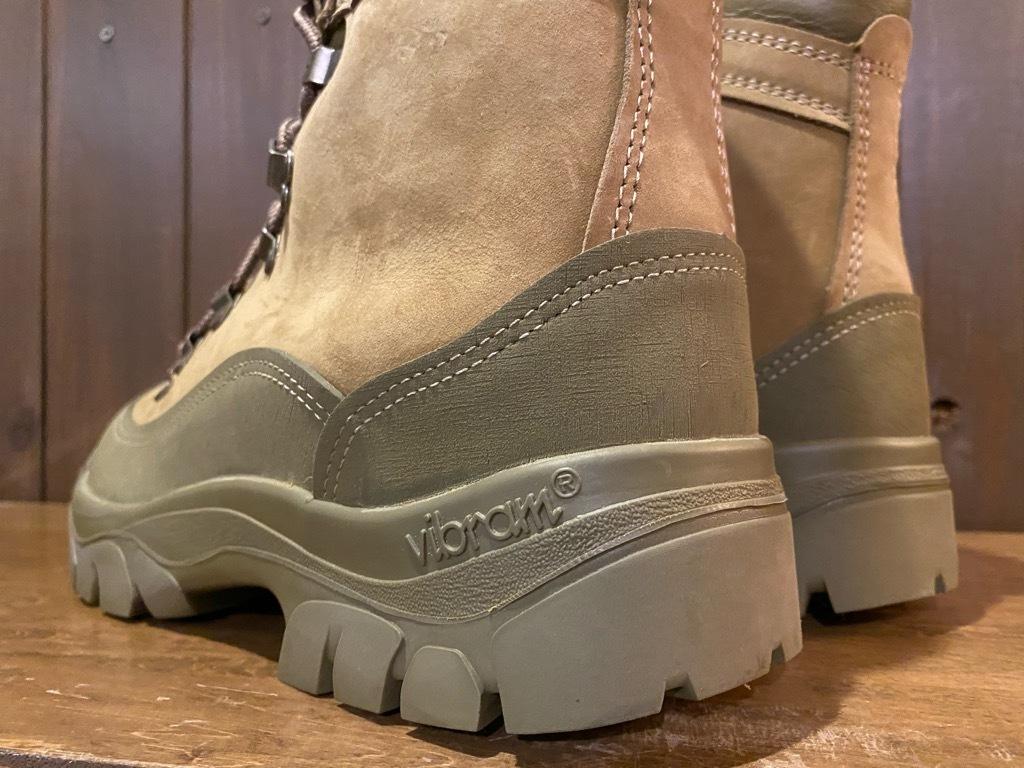 マグネッツ神戸店 1/3(日)ModernMilitary Item入荷! #1 U.S.M.C. Rat Boots , Bellville MCB950!!!_c0078587_14133438.jpg