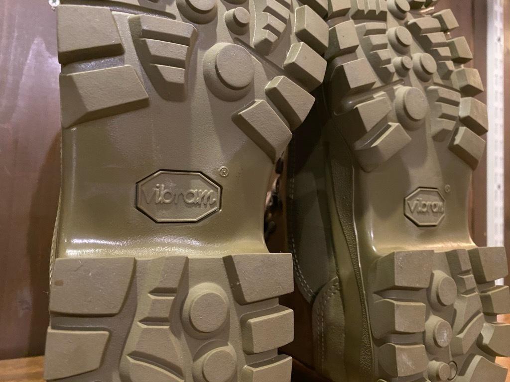 マグネッツ神戸店 1/3(日)ModernMilitary Item入荷! #1 U.S.M.C. Rat Boots , Bellville MCB950!!!_c0078587_14133475.jpg