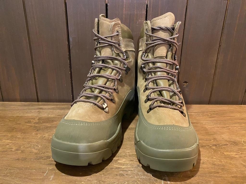 マグネッツ神戸店 1/3(日)ModernMilitary Item入荷! #1 U.S.M.C. Rat Boots , Bellville MCB950!!!_c0078587_14133501.jpg