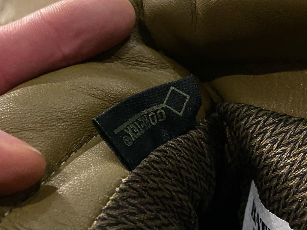 マグネッツ神戸店 1/3(日)ModernMilitary Item入荷! #1 U.S.M.C. Rat Boots , Bellville MCB950!!!_c0078587_14195326.jpg