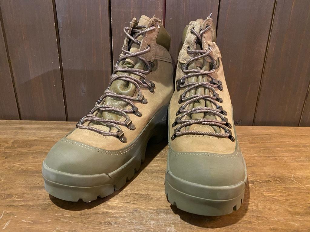 マグネッツ神戸店 1/3(日)ModernMilitary Item入荷! #1 U.S.M.C. Rat Boots , Bellville MCB950!!!_c0078587_14195332.jpg