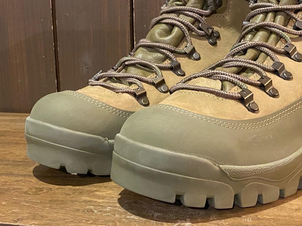 マグネッツ神戸店 1/3(日)ModernMilitary Item入荷! #1 U.S.M.C. Rat Boots , Bellville MCB950!!!_c0078587_14195351.jpg