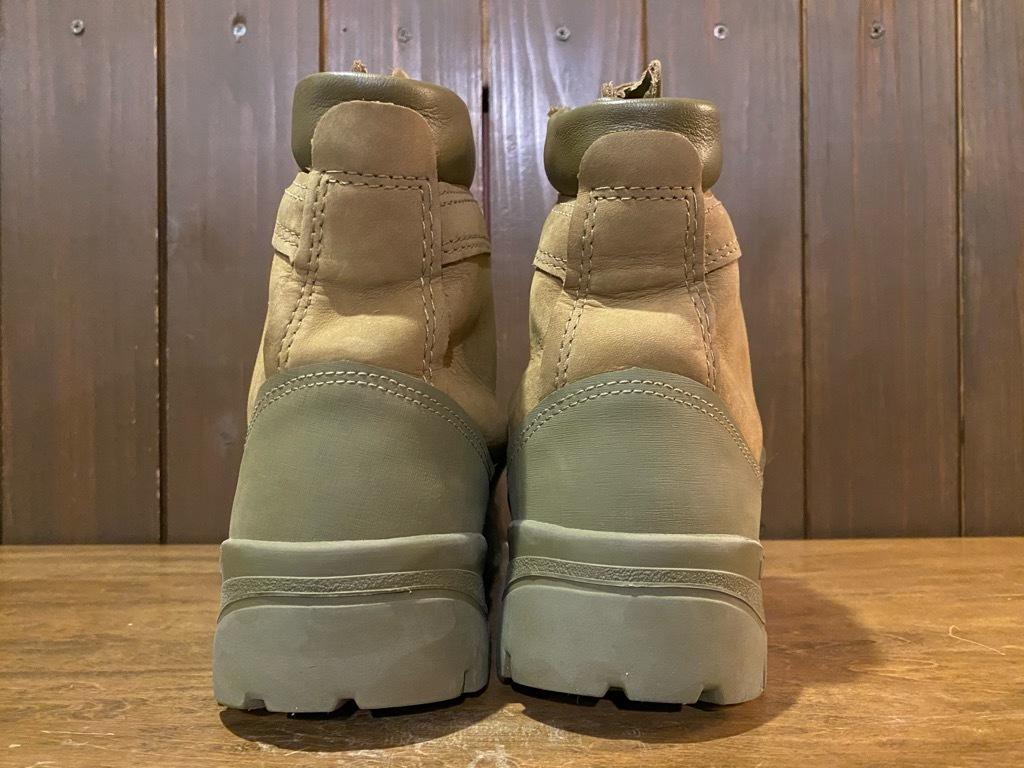 マグネッツ神戸店 1/3(日)ModernMilitary Item入荷! #1 U.S.M.C. Rat Boots , Bellville MCB950!!!_c0078587_14195354.jpg