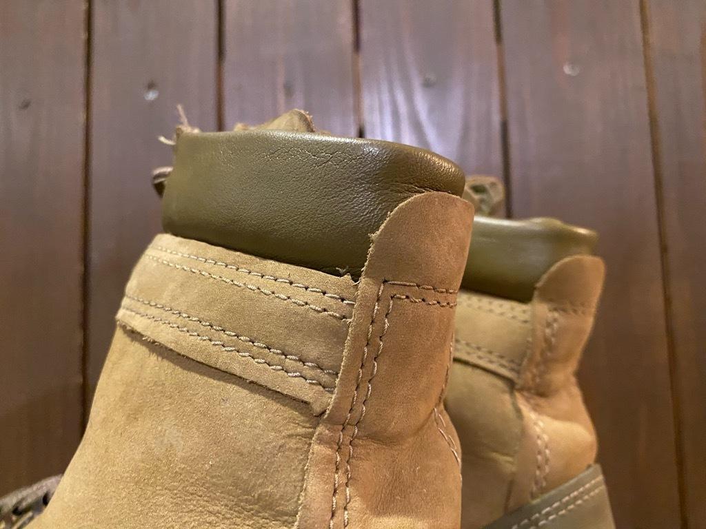 マグネッツ神戸店 1/3(日)ModernMilitary Item入荷! #1 U.S.M.C. Rat Boots , Bellville MCB950!!!_c0078587_14195371.jpg