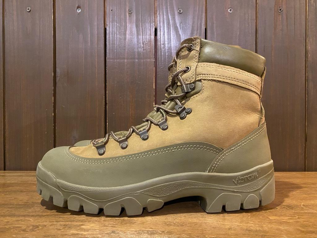 マグネッツ神戸店 1/3(日)ModernMilitary Item入荷! #1 U.S.M.C. Rat Boots , Bellville MCB950!!!_c0078587_14195389.jpg