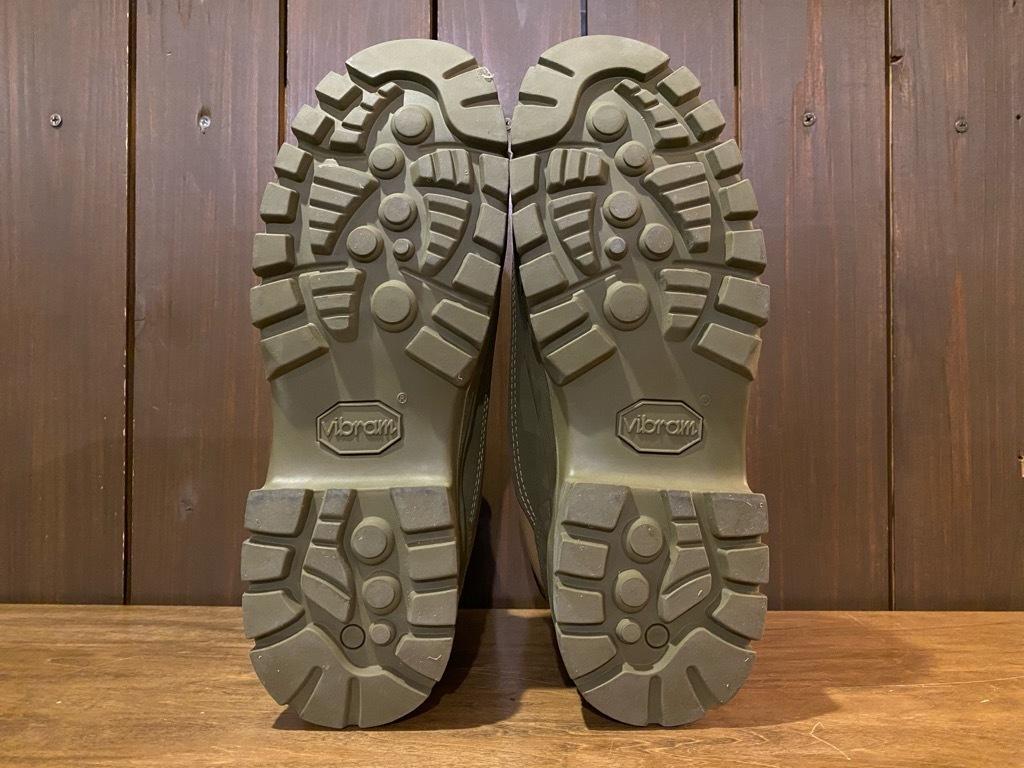 マグネッツ神戸店 1/3(日)ModernMilitary Item入荷! #1 U.S.M.C. Rat Boots , Bellville MCB950!!!_c0078587_14195411.jpg