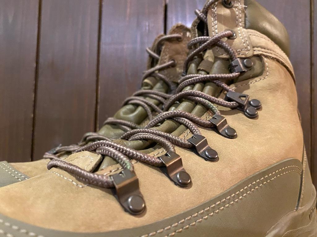 マグネッツ神戸店 1/3(日)ModernMilitary Item入荷! #1 U.S.M.C. Rat Boots , Bellville MCB950!!!_c0078587_14195472.jpg