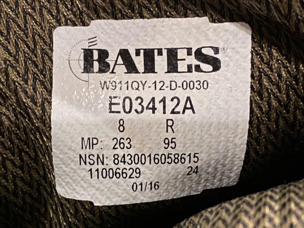 マグネッツ神戸店 1/3(日)ModernMilitary Item入荷! #1 U.S.M.C. Rat Boots , Bellville MCB950!!!_c0078587_14201781.jpg