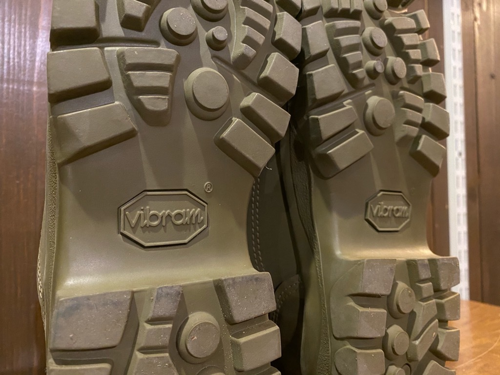 マグネッツ神戸店 1/3(日)ModernMilitary Item入荷! #1 U.S.M.C. Rat Boots , Bellville MCB950!!!_c0078587_14201784.jpg