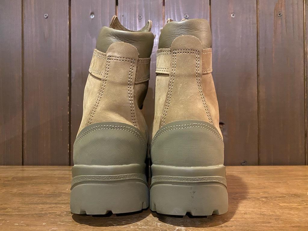 マグネッツ神戸店 1/3(日)ModernMilitary Item入荷! #1 U.S.M.C. Rat Boots , Bellville MCB950!!!_c0078587_14330609.jpg