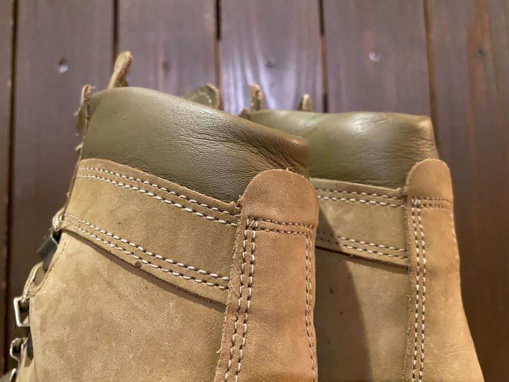 マグネッツ神戸店 1/3(日)ModernMilitary Item入荷! #1 U.S.M.C. Rat Boots , Bellville MCB950!!!_c0078587_14330725.jpg