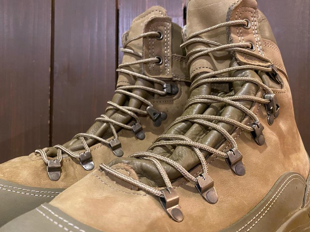 マグネッツ神戸店 1/3(日)ModernMilitary Item入荷! #1 U.S.M.C. Rat Boots , Bellville MCB950!!!_c0078587_14330766.jpg