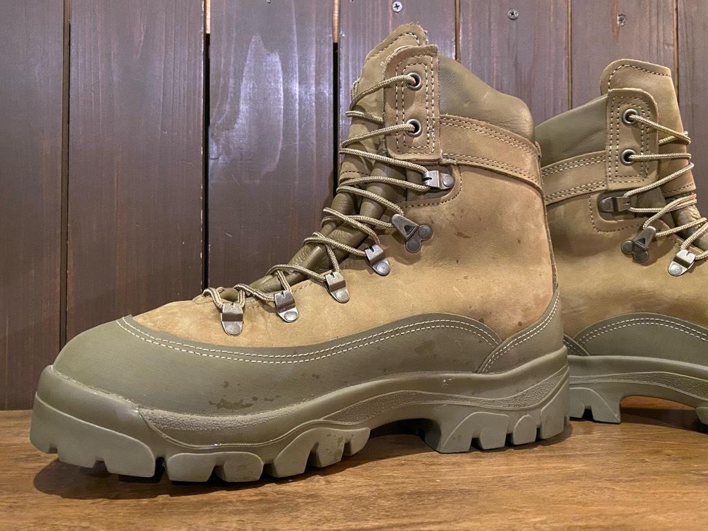 マグネッツ神戸店 1/3(日)ModernMilitary Item入荷! #1 U.S.M.C. Rat Boots , Bellville MCB950!!!_c0078587_14330769.jpg