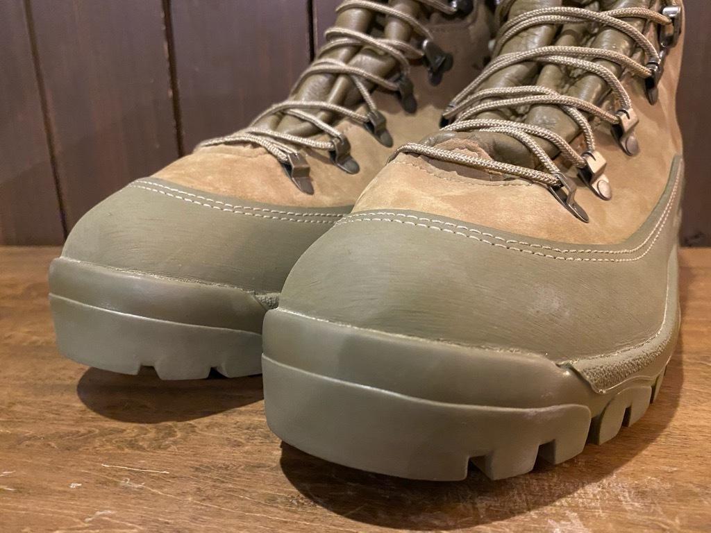 マグネッツ神戸店 1/3(日)ModernMilitary Item入荷! #1 U.S.M.C. Rat Boots , Bellville MCB950!!!_c0078587_14330793.jpg