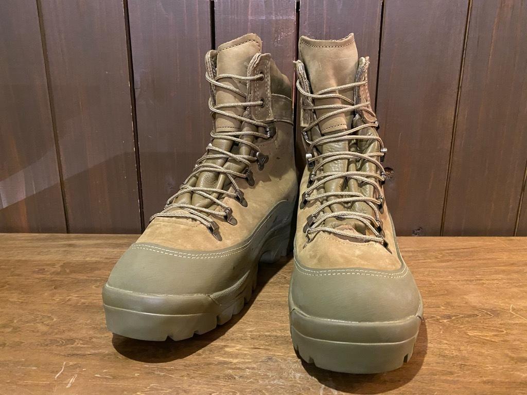 マグネッツ神戸店 1/3(日)ModernMilitary Item入荷! #1 U.S.M.C. Rat Boots , Bellville MCB950!!!_c0078587_14330825.jpg