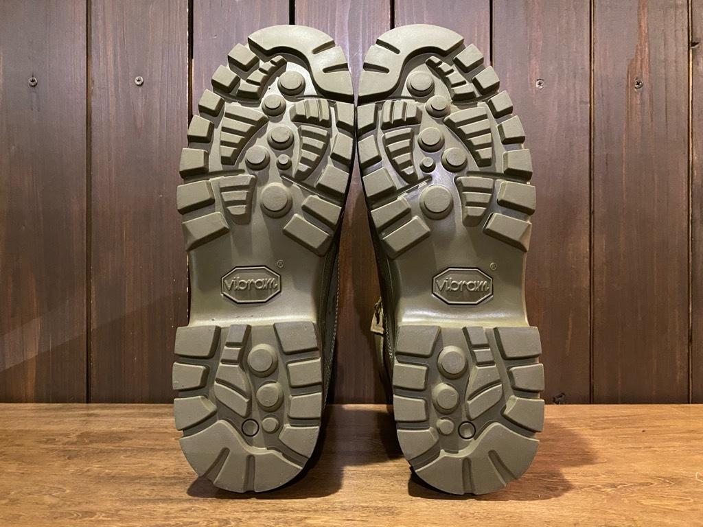 マグネッツ神戸店 1/3(日)ModernMilitary Item入荷! #1 U.S.M.C. Rat Boots , Bellville MCB950!!!_c0078587_14330880.jpg
