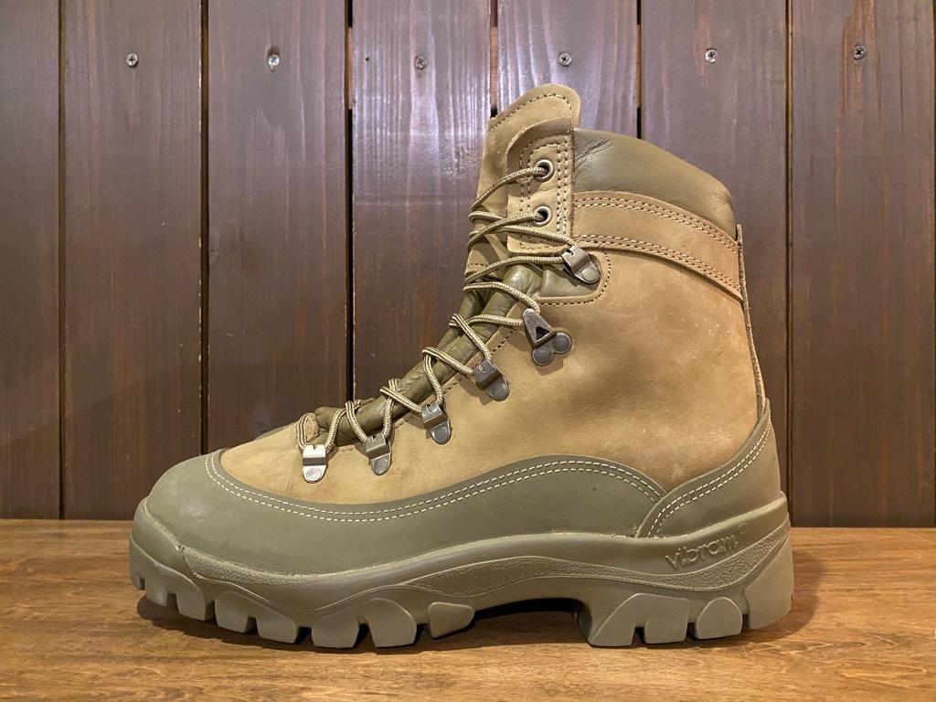 マグネッツ神戸店 1/3(日)ModernMilitary Item入荷! #1 U.S.M.C. Rat Boots , Bellville MCB950!!!_c0078587_14334994.jpg