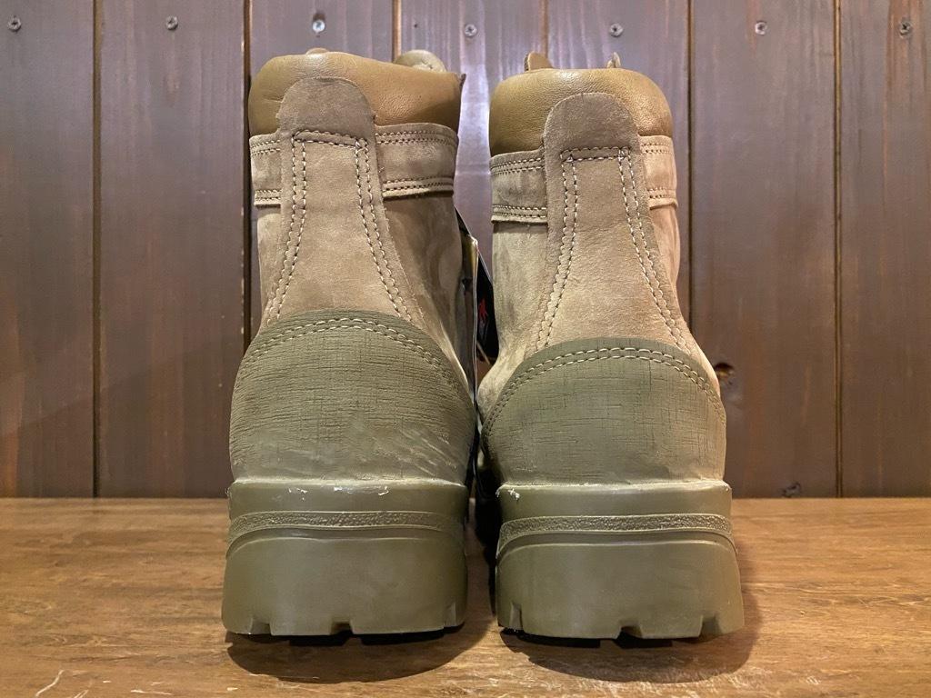 マグネッツ神戸店 1/3(日)ModernMilitary Item入荷! #1 U.S.M.C. Rat Boots , Bellville MCB950!!!_c0078587_14355443.jpg