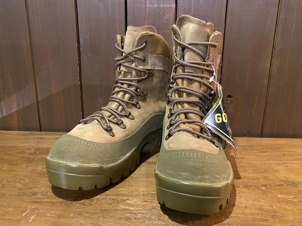 マグネッツ神戸店 1/3(日)ModernMilitary Item入荷! #1 U.S.M.C. Rat Boots , Bellville MCB950!!!_c0078587_14355457.jpg
