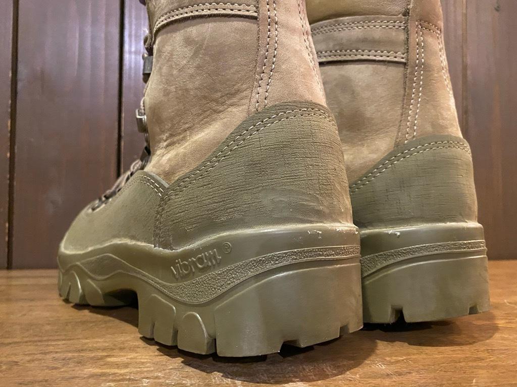 マグネッツ神戸店 1/3(日)ModernMilitary Item入荷! #1 U.S.M.C. Rat Boots , Bellville MCB950!!!_c0078587_14355473.jpg