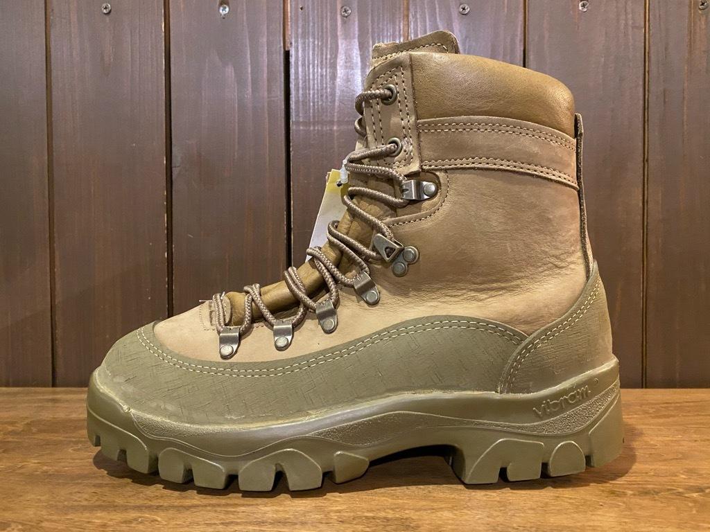 マグネッツ神戸店 1/3(日)ModernMilitary Item入荷! #1 U.S.M.C. Rat Boots , Bellville MCB950!!!_c0078587_14355476.jpg