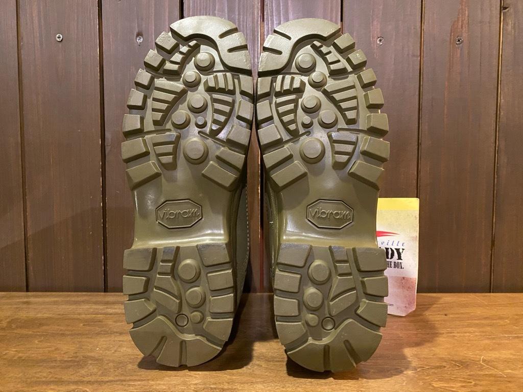 マグネッツ神戸店 1/3(日)ModernMilitary Item入荷! #1 U.S.M.C. Rat Boots , Bellville MCB950!!!_c0078587_14355553.jpg