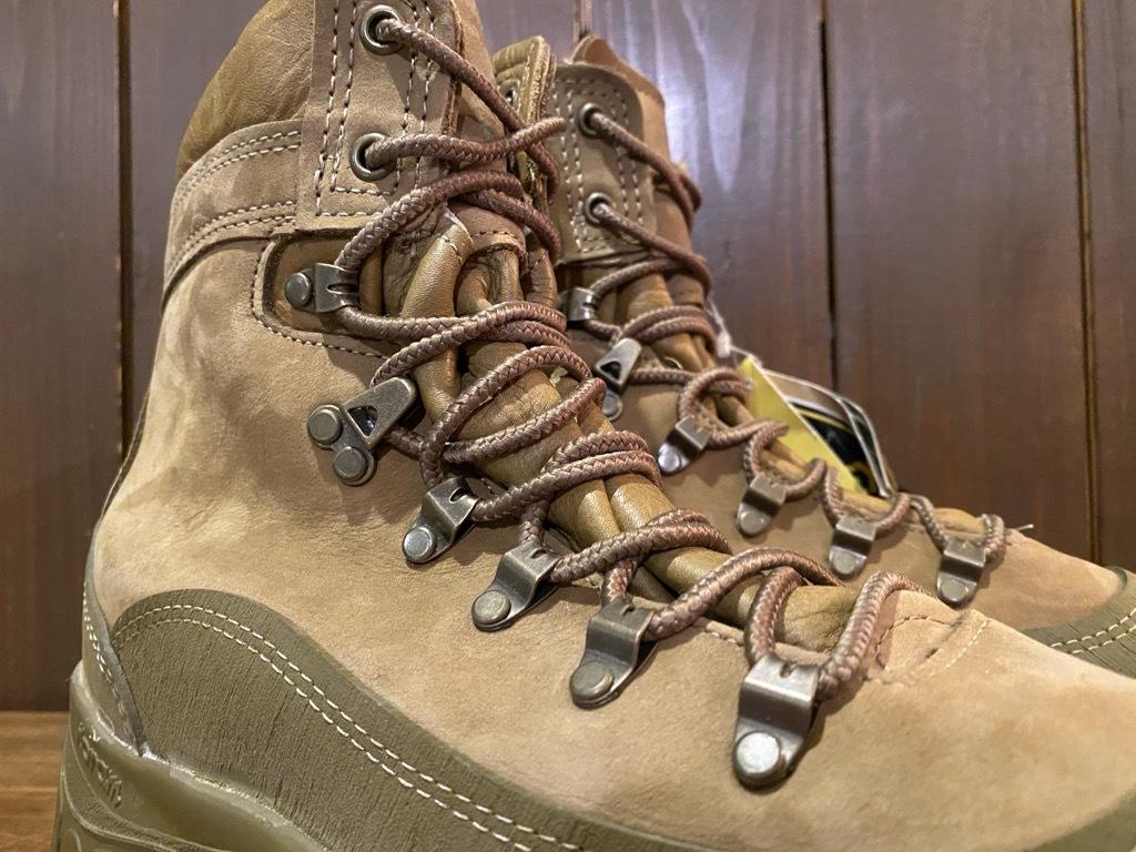 マグネッツ神戸店 1/3(日)ModernMilitary Item入荷! #1 U.S.M.C. Rat Boots , Bellville MCB950!!!_c0078587_14355566.jpg