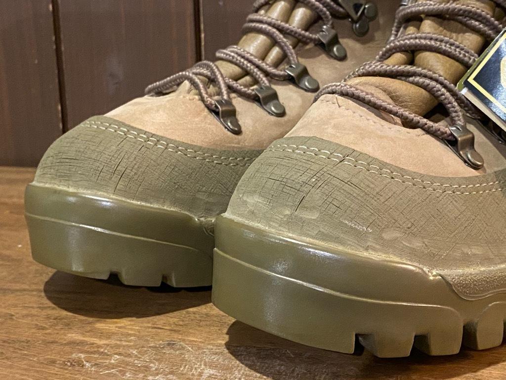 マグネッツ神戸店 1/3(日)ModernMilitary Item入荷! #1 U.S.M.C. Rat Boots , Bellville MCB950!!!_c0078587_14355589.jpg