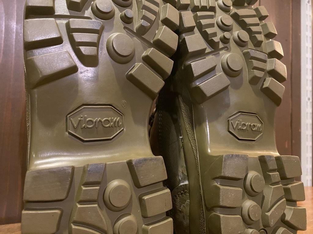 マグネッツ神戸店 1/3(日)ModernMilitary Item入荷! #1 U.S.M.C. Rat Boots , Bellville MCB950!!!_c0078587_14365321.jpg
