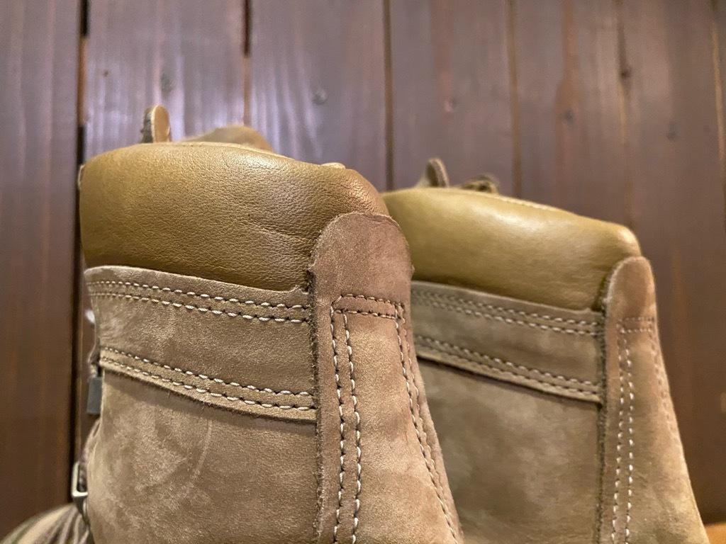 マグネッツ神戸店 1/3(日)ModernMilitary Item入荷! #1 U.S.M.C. Rat Boots , Bellville MCB950!!!_c0078587_14365337.jpg
