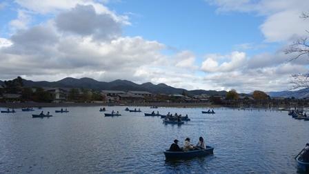 2020年秋の京都へ⑨嵐山散策を愉しむ_f0146587_18512269.jpg