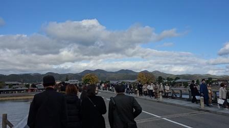 2020年秋の京都へ⑨嵐山散策を愉しむ_f0146587_18514411.jpg