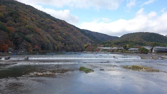 2020年秋の京都へ⑨嵐山散策を愉しむ_f0146587_18523452.jpg