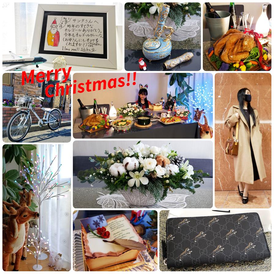 Merry Christmas✩.*˚_d0224894_22545439.jpg