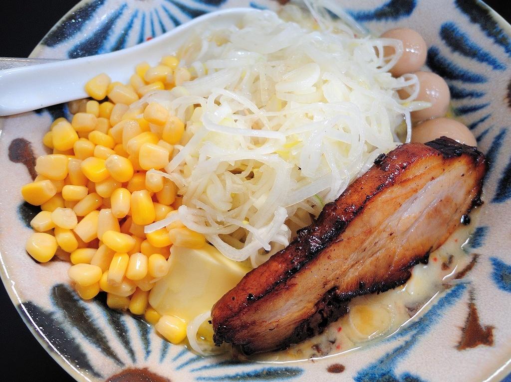 自家製麺 SHIN(新)@反町_d0393923_16485958.jpg