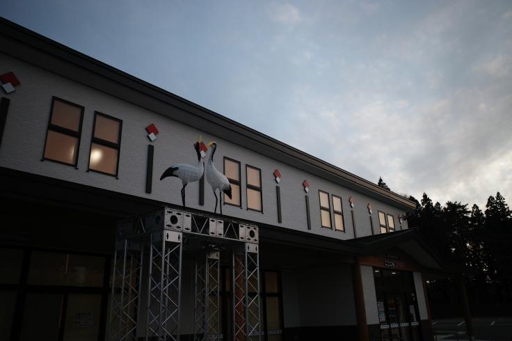 Go to トラベル in 青森県 その30 ~ 鶴の舞橋_a0287336_16523487.jpg